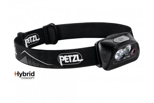 PETZL head light ACTIK HYBRID