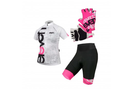 ELEVEN cycling clothing F1
