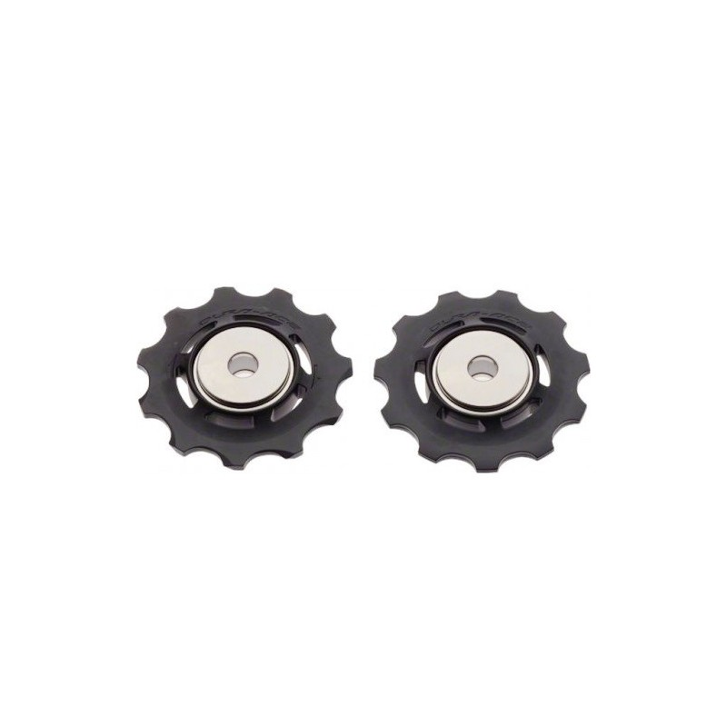 c2fa8dd3fe1 ... SHIMANO PULLEY SET DURA ACE RD-9000/9070 11-SPEED. Reduced price