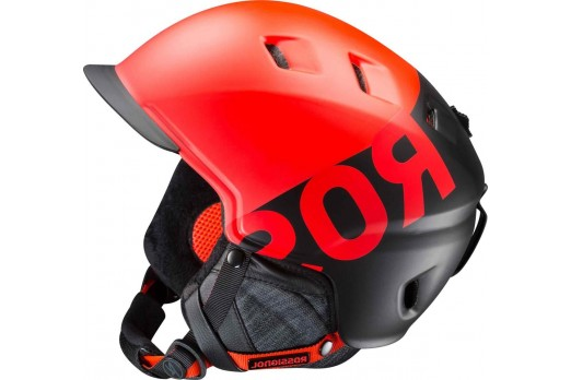 ROSSIGNOL helmet PURSUIT S...