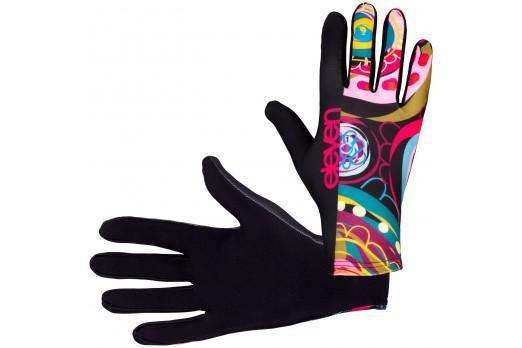 ELEVEN running gloves RETRO 17