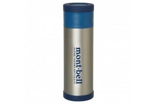 MONT BELL thermos ALPINE...