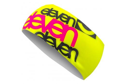 ELEVEN headband HB Dolomiti Fluo F11