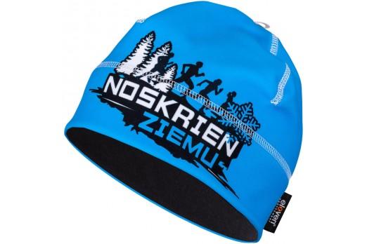 ELEVEN cap MATTY NOSKRIEN ZIEMU blue