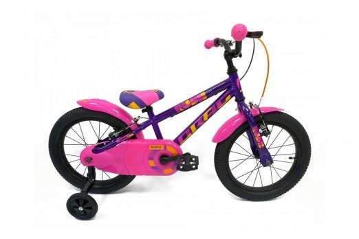 DRAG bērnu velosipēds RUSH...