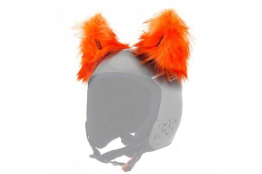 EISBAR aksesuārs ķiverei LUX HORN orange