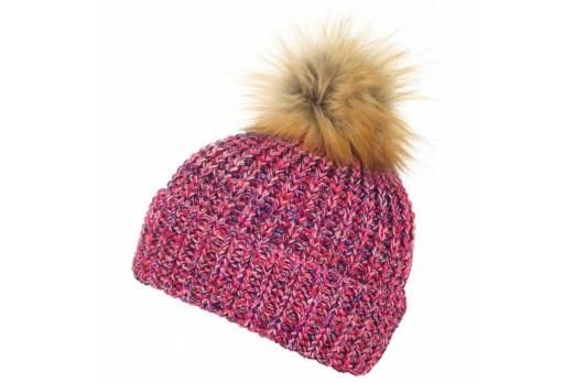 EISBAR cepure KIDS FELIA LUX pink