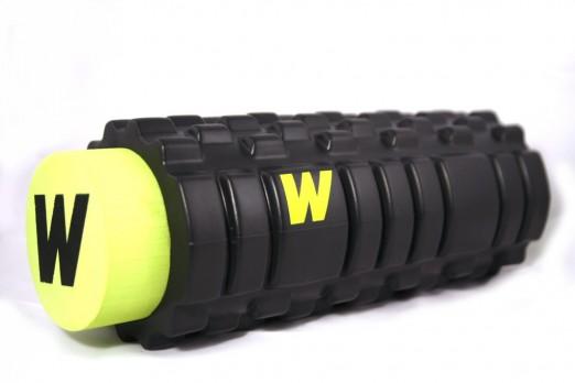 WRANGE fitness roller 2IN1
