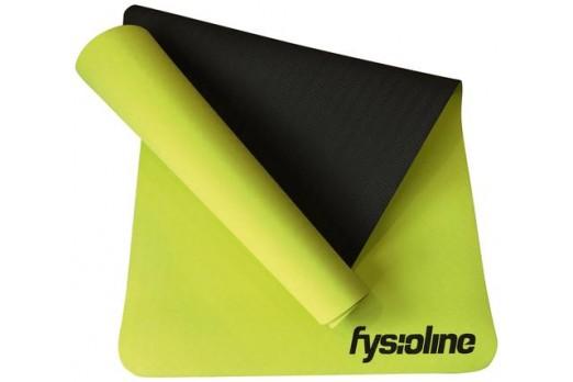 FYSIOLINE yoga mat TPE