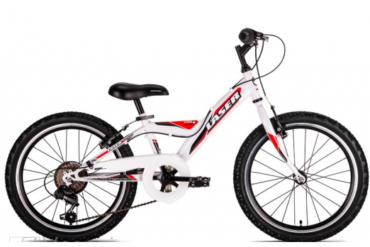 DRAG bērnu velosipēds LASER
