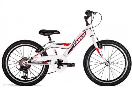 DRAG children bicycle LASER...