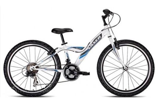 DRAG bērnu velosipēds LASER...