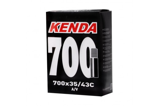 KENDA tube 700 x 28-45C...