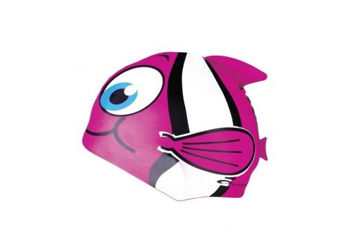 SPOKEY peldcepure RYBKA violeta 87469
