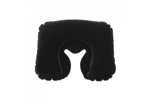 SPOKEY travel foam pillow AVIATE BLACK 82600