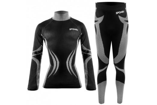 SPOKEY thermoactive female underwear set GJOA 926250 / 926252