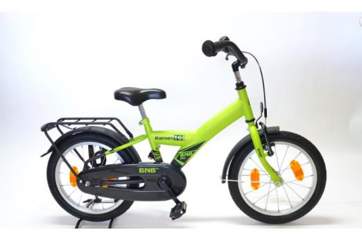 BNB bērnu velosipēds KAPOEN...