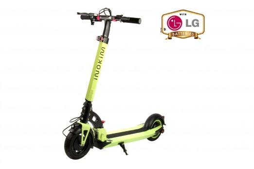 INOKIM scooter LIGHT 2 SUPER green