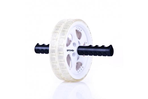 SPOKEY gym wheel TWIN B II 920981