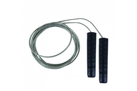 SPOKEY jump rope FEEL STEEL 838531