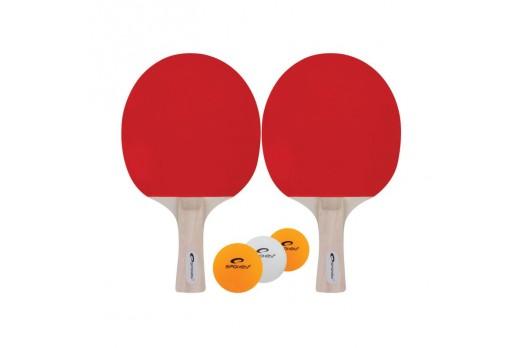 SPOKEY galda tenisa komplekts JOY SET 81814