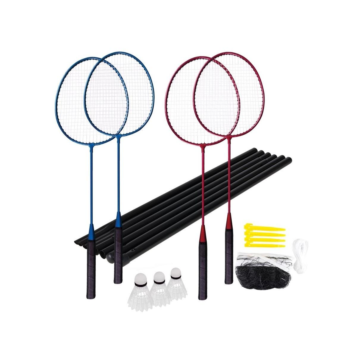 SPOKEY badmintona komplekts FUN START 83357