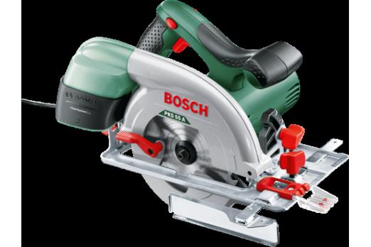 BOSCH Circular saws PPKS 55 A 0603501020