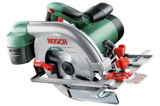 BOSCH Circular saws PKS 66 A 0603502022