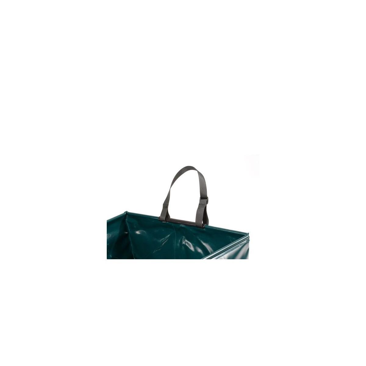 Ūdensdrošie maisi un iepakojumi Ortlieb Foldable Liner 50 L