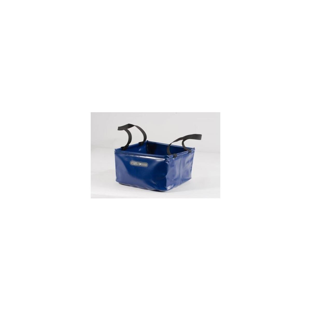 Ūdensdrošie maisi un iepakojumi Ortlieb Folding Bowl 5 L