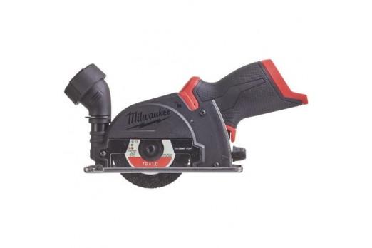 MILWAUKEE Cordless circular saws M12 FCOT-0 FUEL 12V SOLO 4933464618