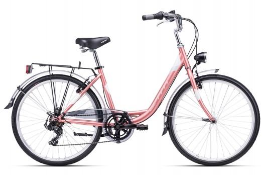 CTM velosipēds OLIVIA 2.0...