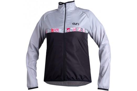 ELEVEN running jacket PASS 7