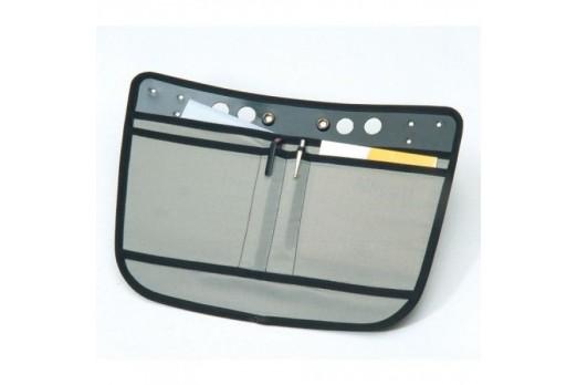 Velosomas Ortlieb Messenger Bag A4