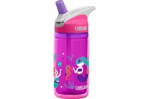 CAMELBAK bottle EDDY KIDS INSULATED 400ml pink memories