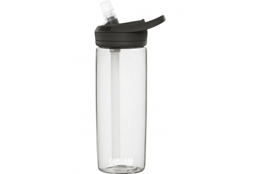 CAMELBAK bottle EDDY+ 600ml BOTTLE clear