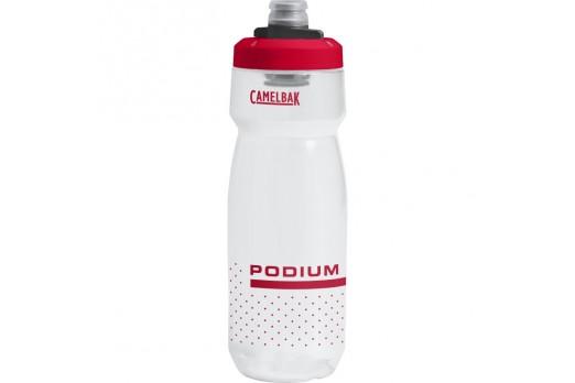 CAMELBAK bottle BIKE PODIUM 700 ml FIERY RED