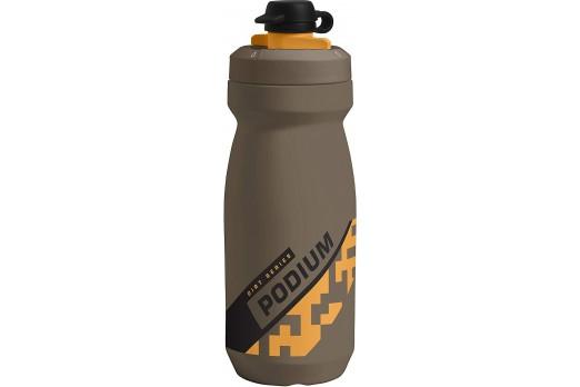 CAMELBAK bottle PODIUM DIRT SERIES 620 ml SULPHUR