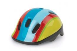 POLISPORT helmet BABY RAINBOW