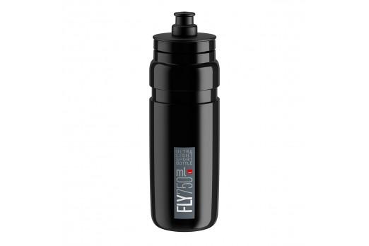 ELITE bottle FLY black 750ml