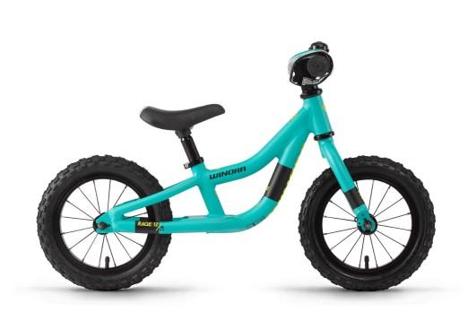 Winora Rage 12 balance bike