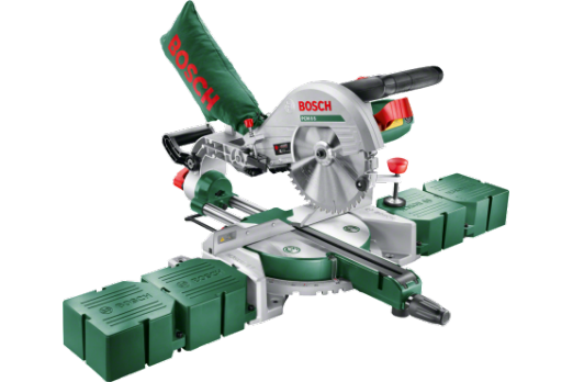 BOSCH Mitre saws PCM 8 S 0603B10100