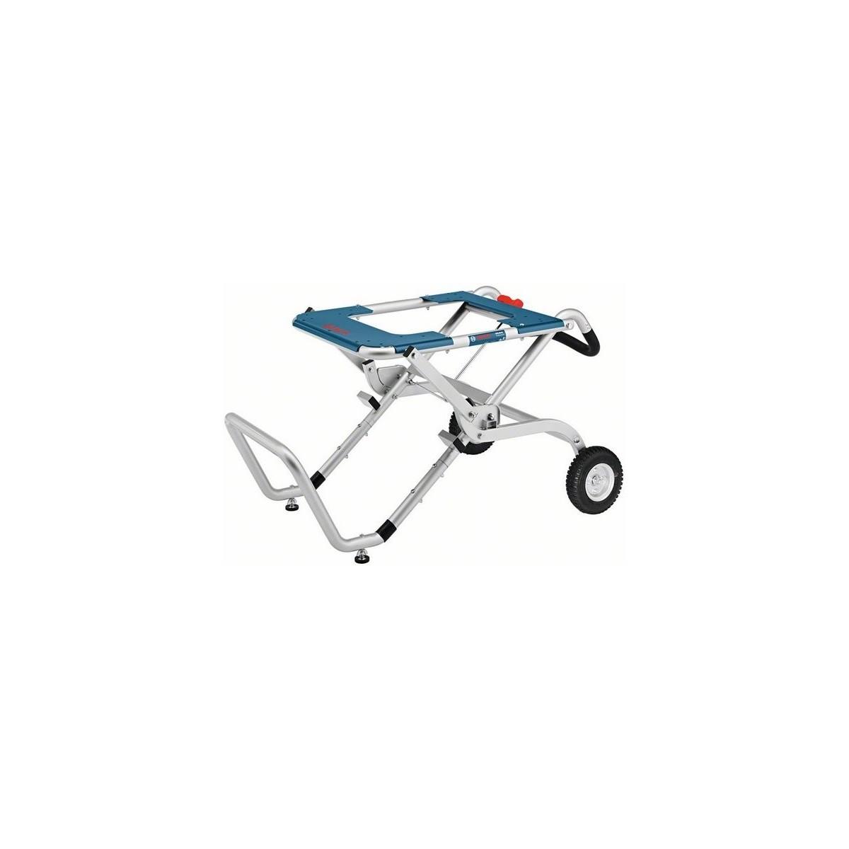 BOSCH Transportēšanas un darba galds GTA 60 W Professional 0601B12000