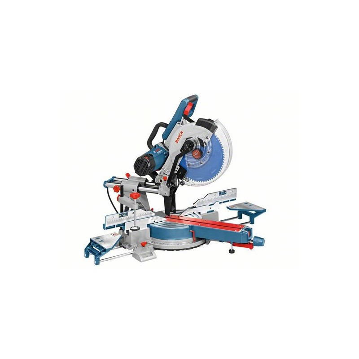 BOSCH Sliding Mitre Saw GCM 12 SDE Professional 0601B23100