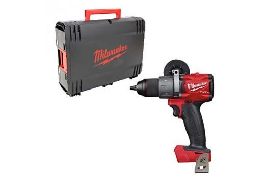MILWAUKEE Akumulatora triecienurbjmašīna M18 FPD2-0X ,135Nm, SOLO, 4933464263