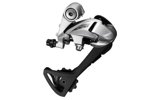 Shimano Alivio Trek RD-T4000 SGS Silver