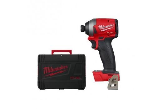 MILWAUKEE Akumulatora triecienskrūvgriezis M18 FID2-0X, 226 Nm, SOLO, 4933464087