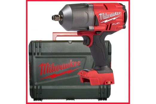 MILWAUKEE Cordless Impact Wrench M18 FHIWF12-0X, 1356 Nm, SOLO, 4933459695