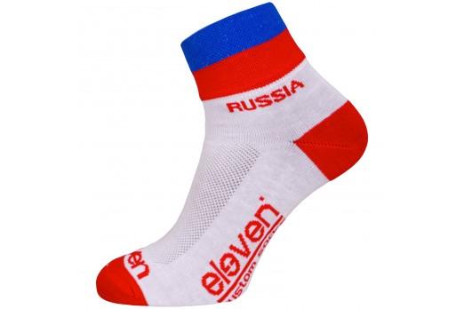 ELEVEN socks HOWA RUSSIA