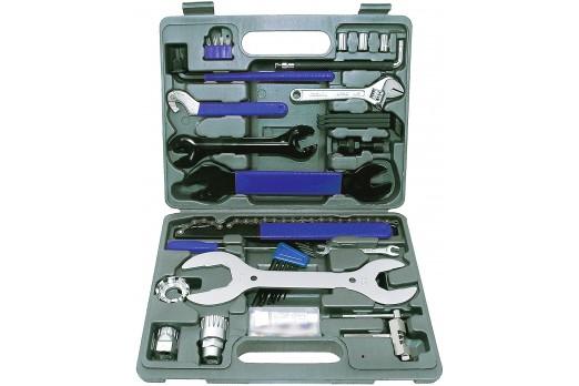 MWAVE tool box 43 pcs